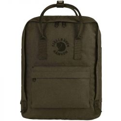 Fjallraven Re-Kanken (Dark Olive)