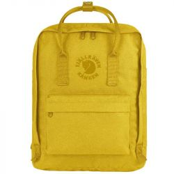 Fjallraven Re-Kanken (Sunflower Yellow)