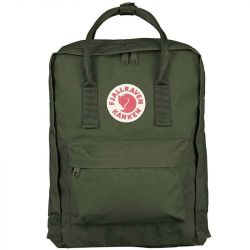 Fjallraven Kanken (Forest Green)