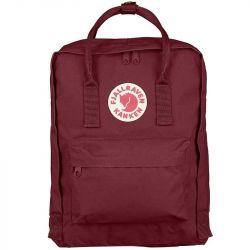 Fjallraven Kanken (Ox Red)