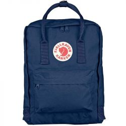 Fjallraven Kanken (Royal Blue)