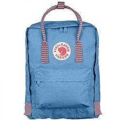 Fjallraven Kanken (Air Blue-Striped)