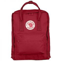 Fjallraven Kanken (Deep Red)