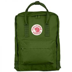 Fjallraven Kanken (Leaf Green)