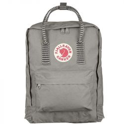 Fjallraven Kanken (Fog-Striped)