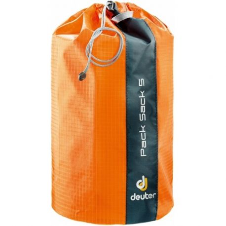 Deuter Pack Sack 5 (Mandarine)
