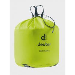Deuter Pack Sack 3 (Citrus)