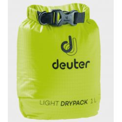Deuter Light Drypack 1 (Citrus)