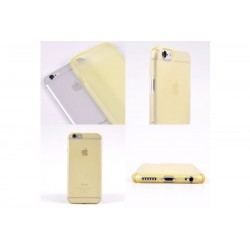 Ringke Slim Frost Yellow (iPhone 6/6s) ECO
