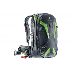Deuter OnTop ABS 20 Black Kiwi