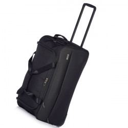 Epic Discovery Neo Bag On Wheels 69 (Black)