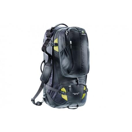 2de57447ed25 ProBag|Deuter Traveller 80+10 Black Moss—《Здесь ДЕШЕВЛЕ》☎(044)36 ...