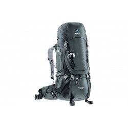 Deuter Aircontact 45+10 Granite Black