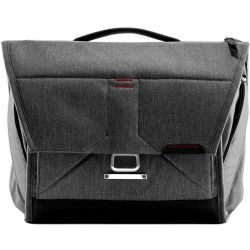 "Peak Design The Everyday Messenger 13"" (Charcoal)"