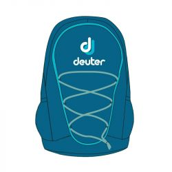 Deuter Mini GoGo (Steel)