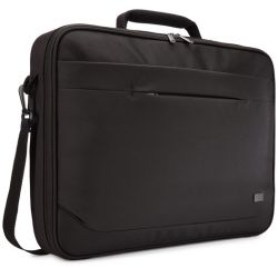 "Case Logic Advantage Clamshell Bag 17.3"" (Black)"