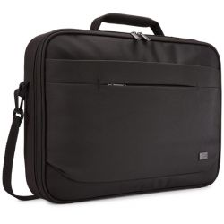 "Case Logic Advantage Clamshell Bag 15.6"" (Black)"