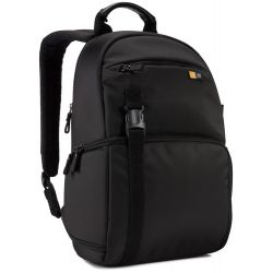 Case Logic Bryker Split-Use Camera Backpack (Black)