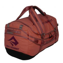 Sea to Summit Duffle 45L (Red)