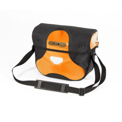Ortlieb Ultimate Six Classic 7 (Orange Black)