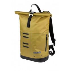 Ortlieb Commuter-Daypack City 21 (Mustard)