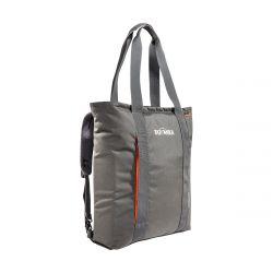 Tatonka Grip Bag (Titan Grey)
