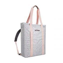 Tatonka Grip Bag (Ash Grey Confetti)