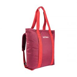 Tatonka Grip Bag (Bordeaux Red)