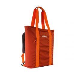 Tatonka Grip Bag (Redbrown)