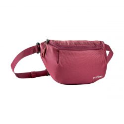 Tatonka Hip Belt Pouch (Bordeaux Red)