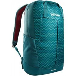 Tatonka City Pack 20 (Teal Green Zig Zag)