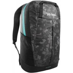 Tatonka City Pack 20 (Black Digi Camo)