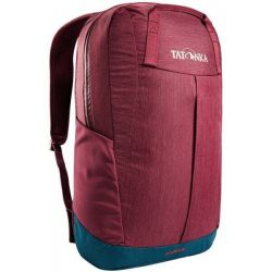 Tatonka City Pack 20 (Bordeaux Red)