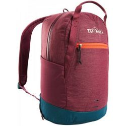 Tatonka City Pack 15 (Bordeaux Red)
