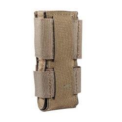 Tasmanian Tiger SGL PI Mag Pouch MCL (Coyote Brown)