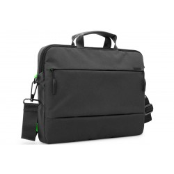 Incase City Brief 15 Black