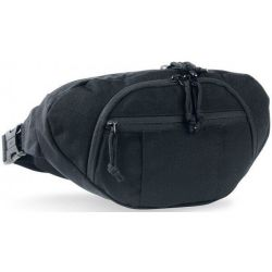 Tasmanian Tiger Hip Bag (Black)