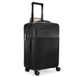 Thule Spira Carry-On Spinner with Shoe Bag (Black)