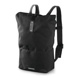 Brooks Hackney 24L (Black)