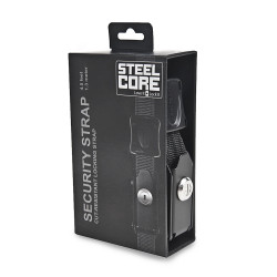 Kriega Steelcore Security Strap (Black)