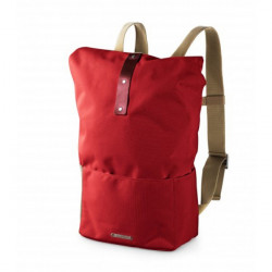 Brooks Hackney 24L (Red)