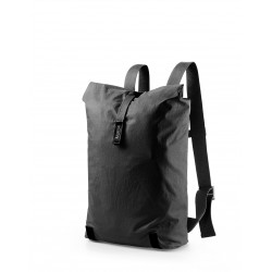 Brooks Pickwick 12L Linen (Black)