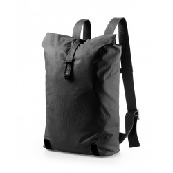 Brooks Pickwick 26L Linen (Black)