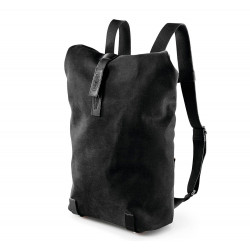 Brooks Pickwick 12L (Total Black)