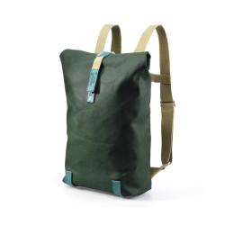 Brooks Pickwick 12L (Green/Turquoise)