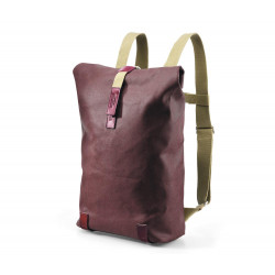 Brooks Pickwick 12L (Chianti/Maroon)