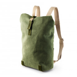 Brooks Pickwick 12L (Olive Green)