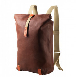 Brooks Pickwick 12L (Rust/Brick)