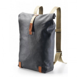 Brooks Pickwick 26L (Grey/Honey)