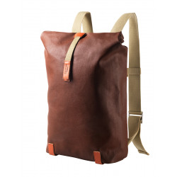 Brooks Pickwick 26L (Rust/Brick)